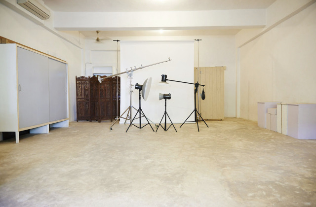 Shooting Area gallery