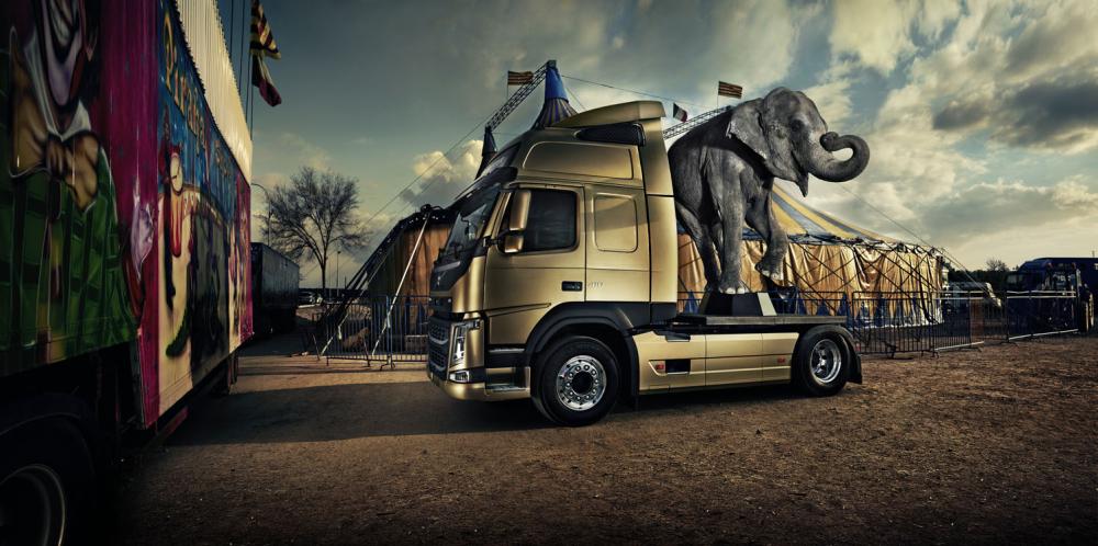 Rabagast Film - Car Commercial Production Spotlight Apr 2014 magazine - Production Paradise