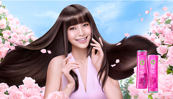 Client: Herbal Essences gallery