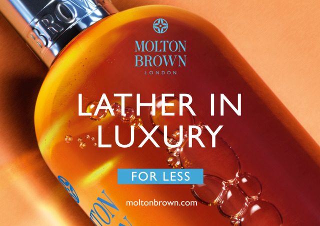 Molton Brown gallery