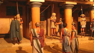 Film Production: Odysseus Hanging SFX gallery