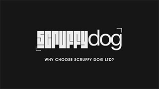 Scruffy Dog Productions Ltd