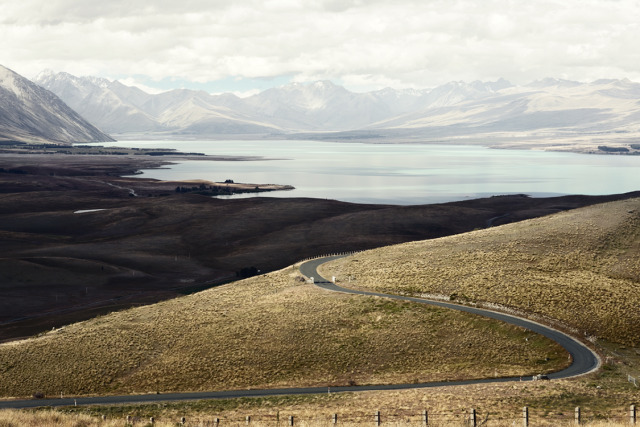 Location: Lake Tekapo  - Aotearoa gallery