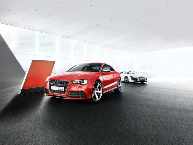 Client: Audi, Used Car Campaign gallery
