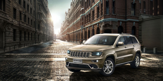 Client: Grand Cherokee gallery