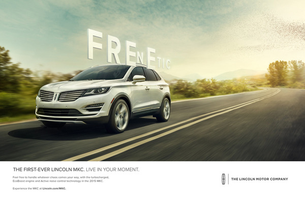 Title: Lincoln MKC gallery