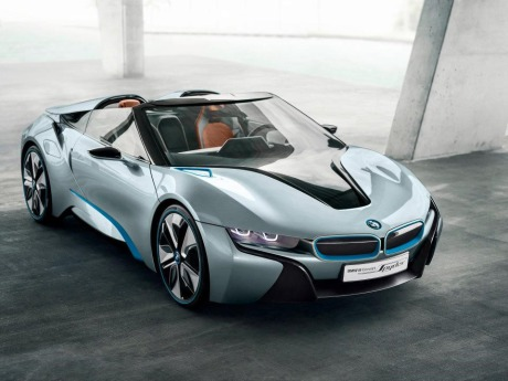 Pro One Production for BMW gallery