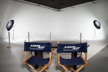 lasernet studios