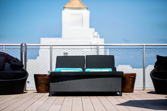 Rooftop Deck gallery