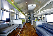miami production motorhomes