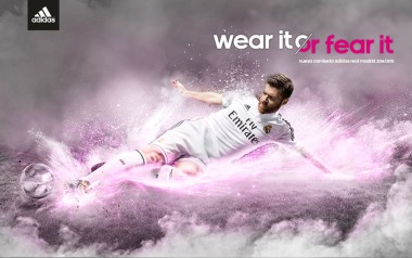 Athlete(s): Real Madrid gallery