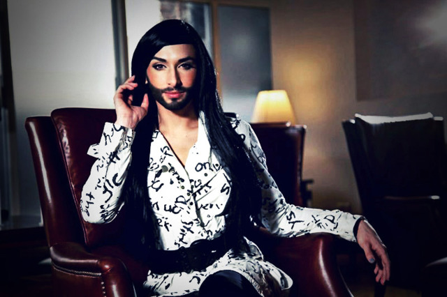 Conchita Wurst gallery