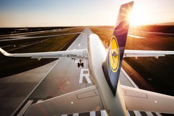 Client: Deutsche Lufthansa AG/ Jens Polkowski gallery