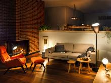 november oscar sierra whiskey - the location house