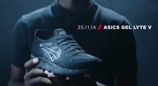 Client: Foot Locker / Asics gallery