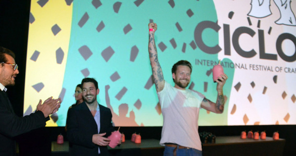 Ciclope 2013  Awards gallery