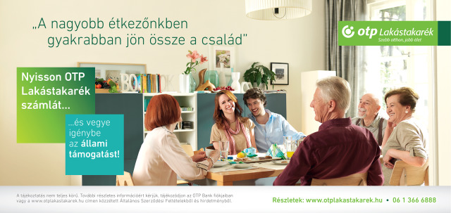 Client: OTP Bank gallery