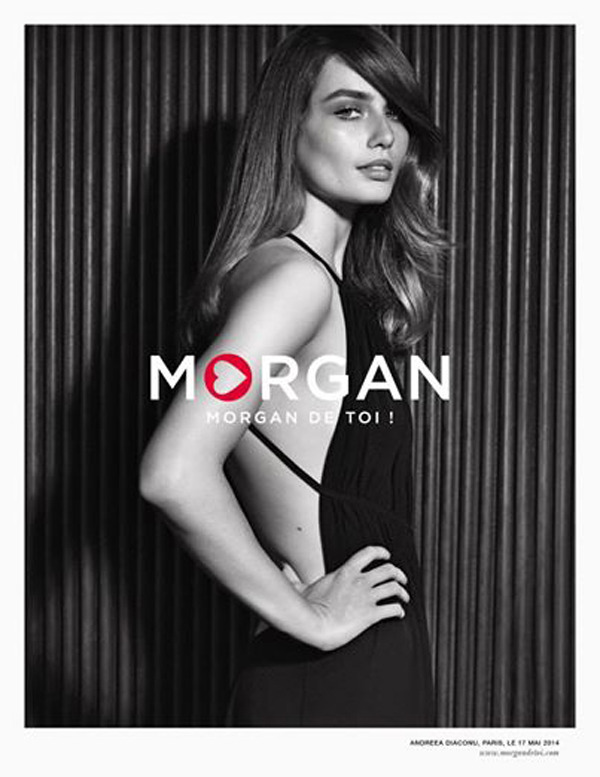 Client: Morgan gallery