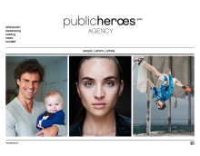 public heroes gmbh
