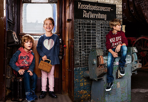 Client: Tom Tailor Kids gallery