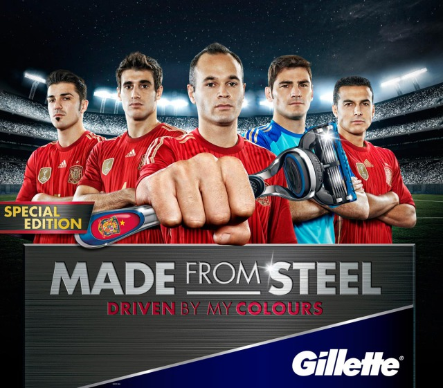 Client: Gillette gallery