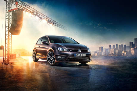 Campaign: Volkswagen Taktik Club & Lounge gallery