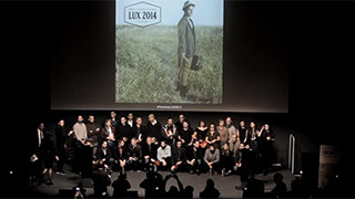 LUX 2014 Awards Ceremony gallery