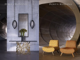 INTERIORS & EXTERIORS AND RESORT PHOTOGRAPHY
