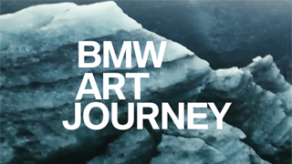 Title: BMW Art Journey gallery