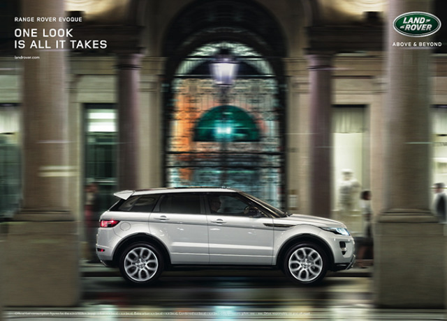 Client: Range-Rover gallery