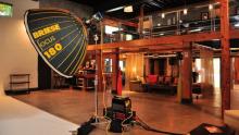 maps production house