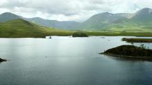 location scotland
