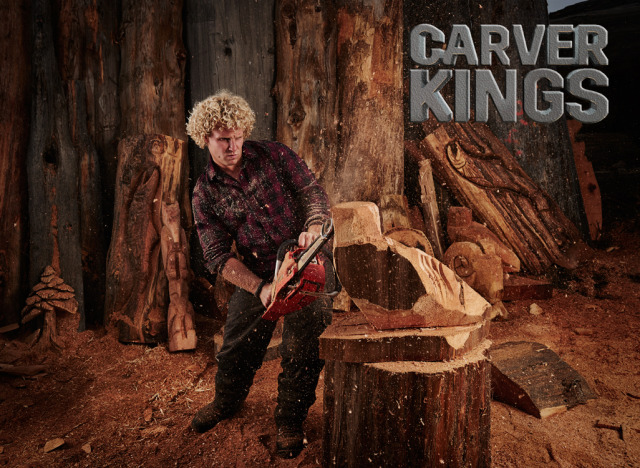TV Show: Carver Kings gallery