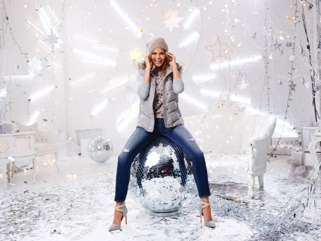David LaChapelle for GAP Holiday  gallery